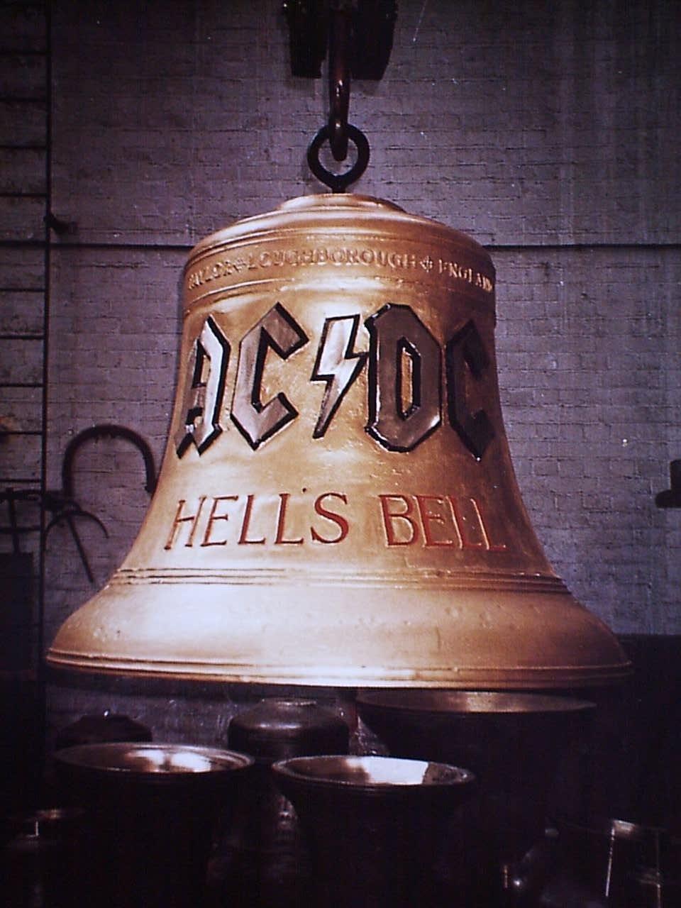 hells bell