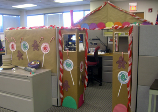 Cubicle Decorating Ideas. Interior Fascinating Home Office Near