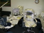 funny-imature-tin-foil-office-desk-prank-wrapped-up2