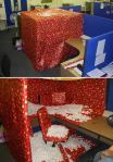 real-funny-xmas-prank-in-a-office-wrapping-paper